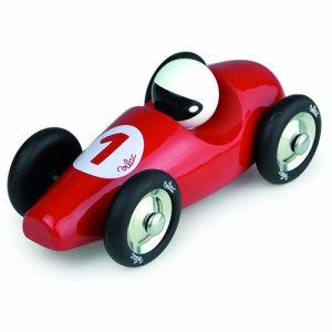 Vilac 2247R - Voiture de course GM rouge