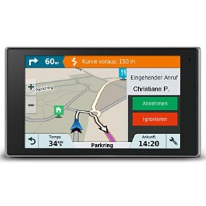 Garmin DriveLuxe 51 LMT-S - GPS auto