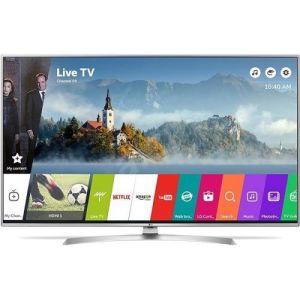 LG 49UJ701V - Téléviseur LED 123 cm 4K UHD