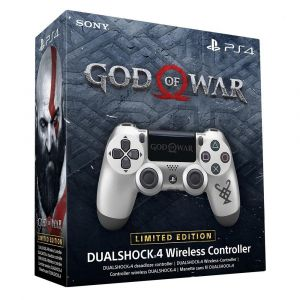 Sony DualShock 4 édition God of War