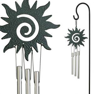 LG Petit carillon à vent Soleil