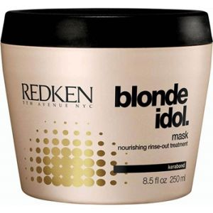 Redken Blonde Idol - Masque nourrissant