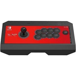 Hori Stick Arcade Real Arcade Pro V Hayabusa pour Nintendo Switch
