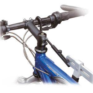 Topeak Stabilisateur de cintre pour support à vélo Dual Touch