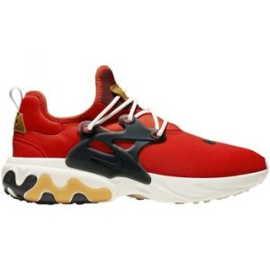 Nike Chaussures React Presto rouge - Taille 41,42,43,44,45,46,42 1/2,44 1/2
