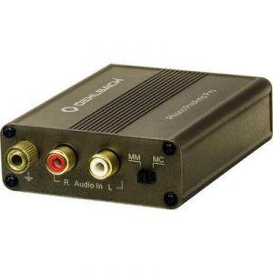 Oehlbach 6060 - Préamplificateur phono