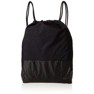 Nike Sac de sport Move Free Women's Training Gymsack Noir - Taille Unique