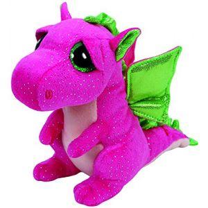 Ty Beanie Boo's : Dragon Darla 15 cm