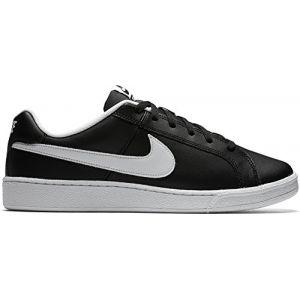 Nike Court Royale, Sneakers Basses Homme, Noir (Black/White 010), 42 EU (7.5 UK)