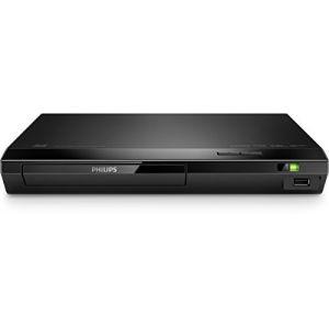 Philips BDP2190 - Lecteur Blu-Ray 3D DivX