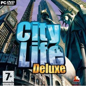 City Life Deluxe [PC]