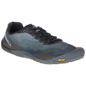 Merrell Vapor Glove 4 Chaussures Femme, black EU 37,5 Chaussures running sur route