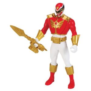 Bandai Figurine Power Rangers Megaforce lumineuse