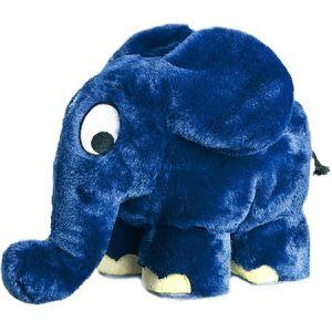 Schmidt 42189 - Peluche éléphant