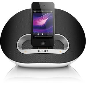 Philips DS3100/12 - Station d'accueil pour iPod/iPhone