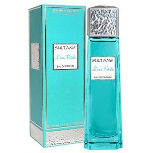Jeanne Arthes Eau de parfum - Sultane Eau Fatale - 100 ml