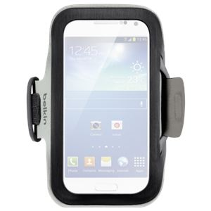 Belkin F8M637BTC0 - Brassard Slim Fit pour Galaxy S4 mini