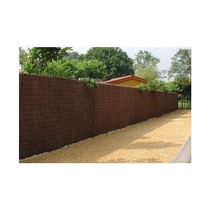 Paravue clôtures brande bruyere 2x3m