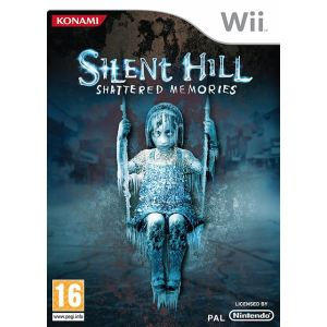 Silent Hill : Shattered Memories [Wii]