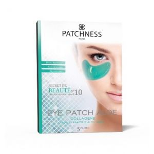Patchness Eye Patch Aloe - 5 paires