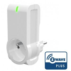 Nodon SmartPlug ZWave Plus