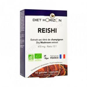 Diet Horizon Reishi Bio 60 capsules