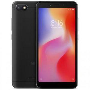 Xiaomi Redmi 6A Noir (16 Go)