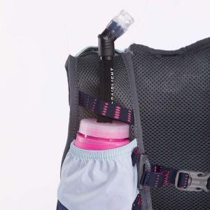 Raidlight Sac à dos Activ vest 6L femme BLUE, PINK PURPLE - Taille S/M