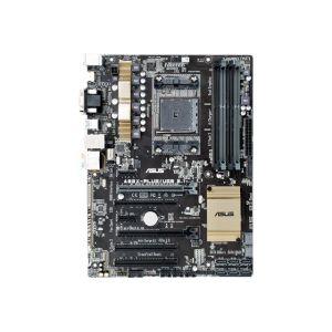 Asus A88X-PLUS/USB 3.1 - Carte mère Socket FM2+
