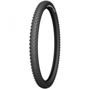 """Michelin Wild Race'R Advanced 2.10"""" Pliant Noir 2013 noir Pièces détachées Pneu et chambre à air Pneu VTT 26%u201C"""