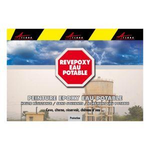 Arcane industries PEINTURE EPOXY EAU POTABLE - 10kg