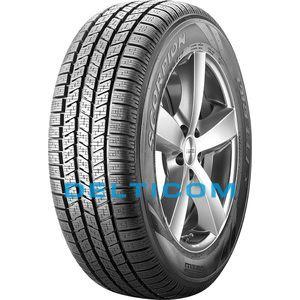 Pirelli Pneu 4x4 hiver : 275/45 R20 110V Scorpion Ice & Snow