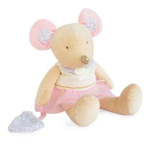 Doudou et Compagnie Suzie en tutu - La petite souris va passer