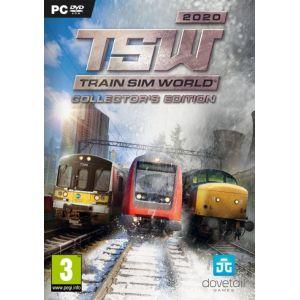 Train Sim World 2020 Collector's Edition PC [PC]