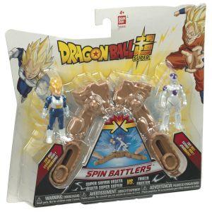Bandai Dragon Ball Z - Set de Combat