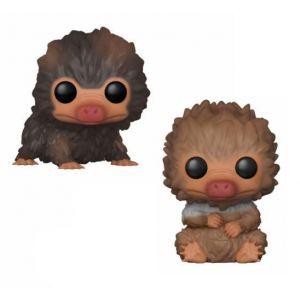 Funko Figurine Pop - Les Animaux Fantastiques 2 6/7 Baby Nifflers Pack de 2