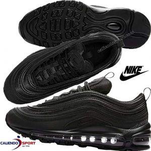 Nike Chaussure Air Max 97 OG pour Enfant plus âgé - Noir - Taille 36