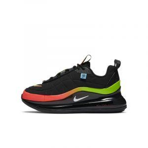 Nike Chaussure MX-720-818 pour Jeune enfant/Enfant plus âgé - Noir - Taille 36.5 - Unisex