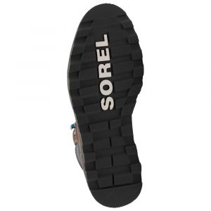 Sorel Boots MADSON HIKER II WP - Couleur 40,41,42,43,44,45,46,48 - Taille Marron