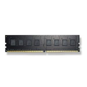 G.Skill F4-2133C15S-8GNT - Barrette mémoire RipJaws 4 Series 8 Go DDR4 2133 MHz CL15