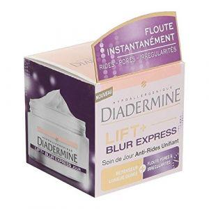 Diadermine Lift+ Blur Express - Soin de jour anti-rides