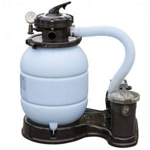 Gre Filtre à Sable 4 m3/h FS300