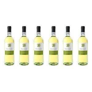 PICCINI SAN CAIO 2016 Orvieto Classico Procanico Verdello Vin d'Italie - Blanc - 75 cl - PICCINI SAN CAIO 2016 - Orvieto Classico - Procanico Verdello - Vin d'Italie - Blanc - 75 cl