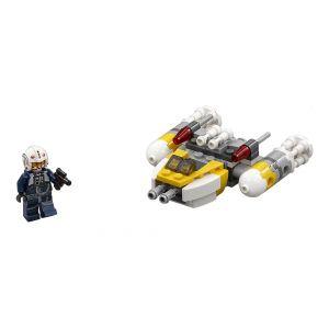 Lego 75162 - Star Wars : Microvaisseau Y-Wing