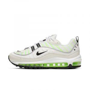 Nike Chaussure Air Max 98 - Femme - Blanc - Taille 42.5