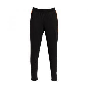 Puma FtblNXT Pant Pantalon De Jogging Homme, Black-Shocking Orange, FR : L (Taille Fabricant : L)