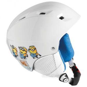 Rossignol Comp J Minions - Casque de ski pour enfant