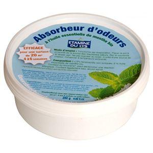 Etamine du Lys Absorbeur d'odeur (250 gr)