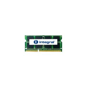 Integral IN3V2GNABKI - Barrette mémoire 2 Go DDR3 1600 MHz CL11 SoDimm 204 broches