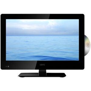 Odys Concept Line 16 Pro - Téléviseur LED 40 cm avec lecteur DVD